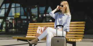 Podróże niskobudżetowe Low Cost