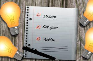 Jak zacząć na nowo Foto: Pixabay.com