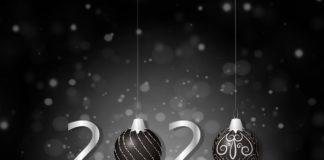 Noworoczne dekoracje Foto: Pixabay.com