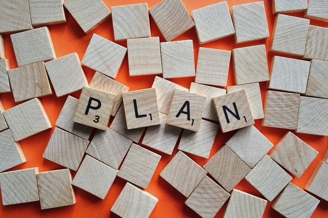 Osiąganie celów Foto: Pixabay.com