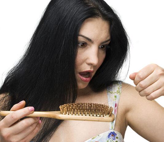 Rola hormonów w łysieniu