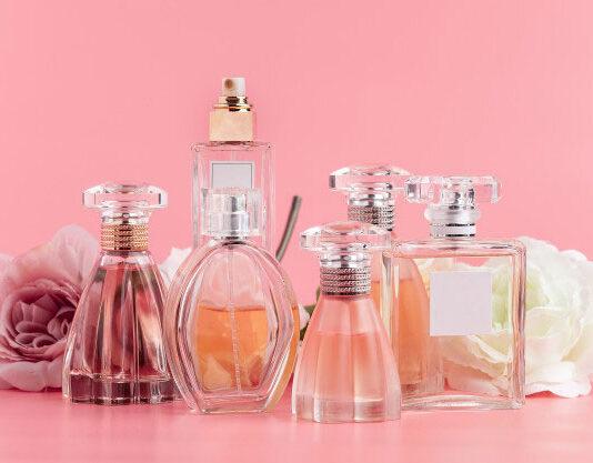 Zalety perfum lanych
