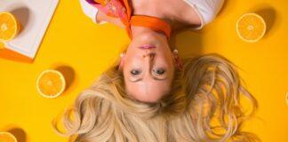 szampon do włosów blond