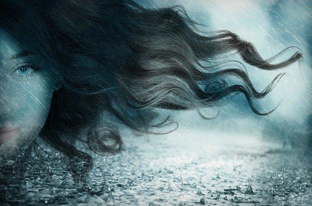 odżywki nawilżające do włosów