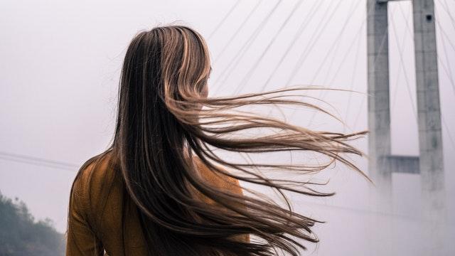 serum do włosów, serum na końcówki