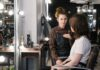 szampony fryzjerskie
