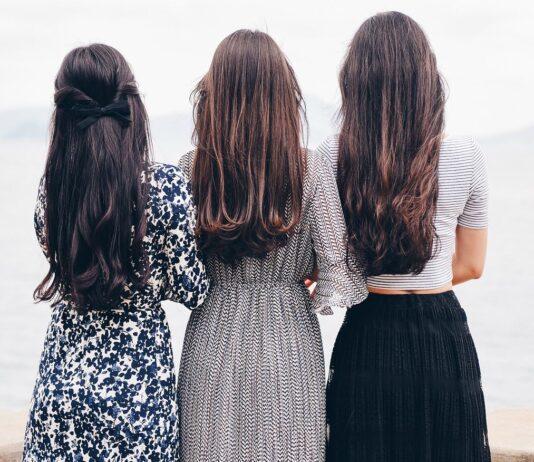 wcierki do włosów, wcierki do włosów efekty