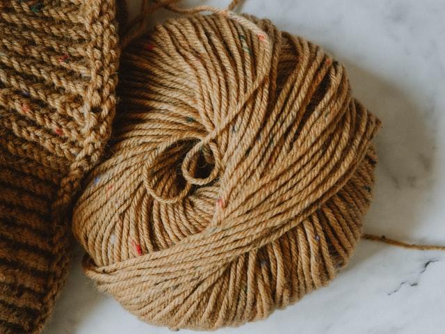 czapki na drutach