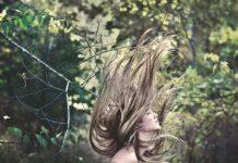 szmapony na porost włosów